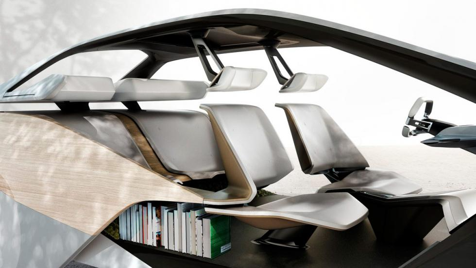 BMW i Inside Future Concept (V)