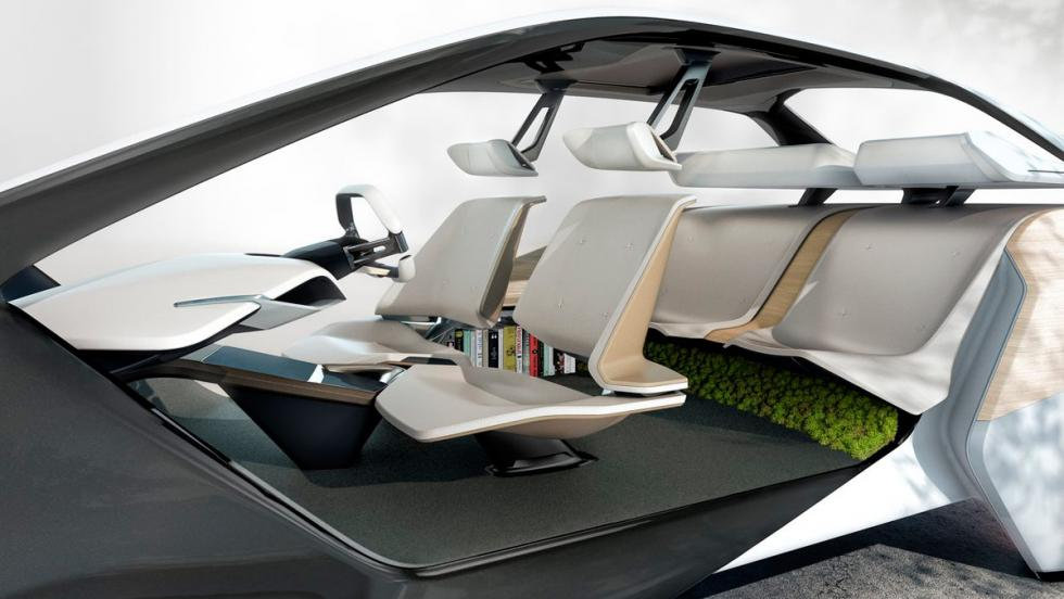 BMW i Inside Future Concept (VI)