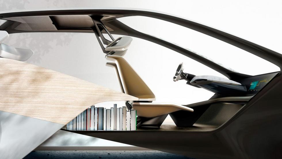 BMW i Inside Future Concept (VII)