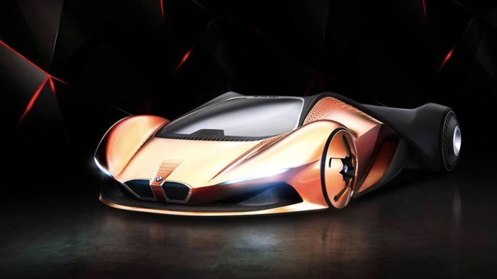 BMW M1 Shark Concept (I)
