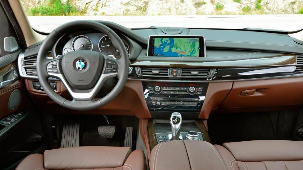 SUV lujo BMW X5