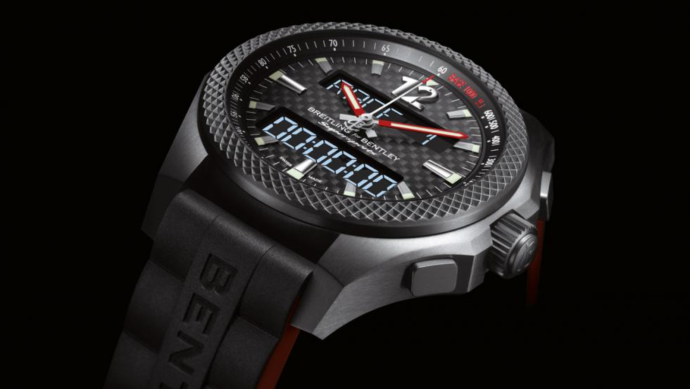 Breitling for Bentley Supersports B55 (III)
