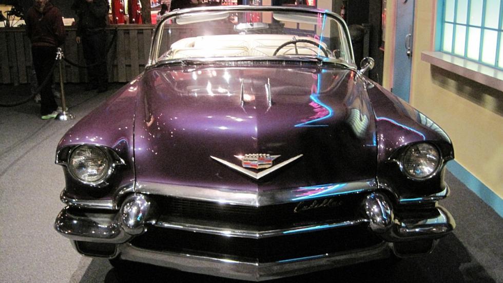 Cadillac Eldorado de 1956 de Elvis