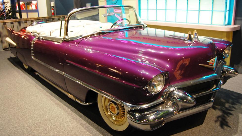 Cadillac Eldorado de 1956