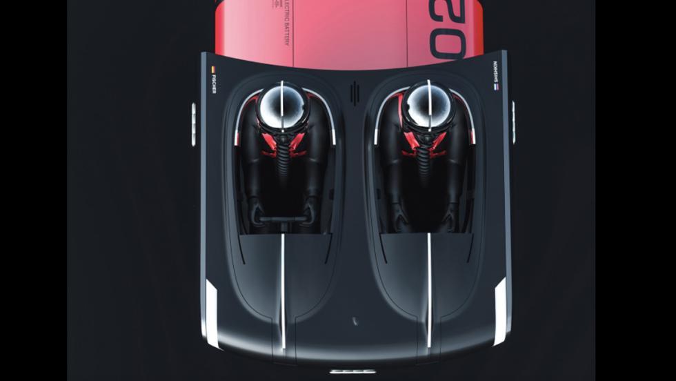 Camión eléctrico Audi (XVII)