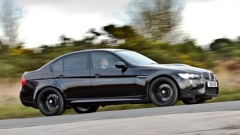 Cohetes que puedes comprar entre 8.000 y 130.000 euros - BMW M3 (E90) - 32.000 euros