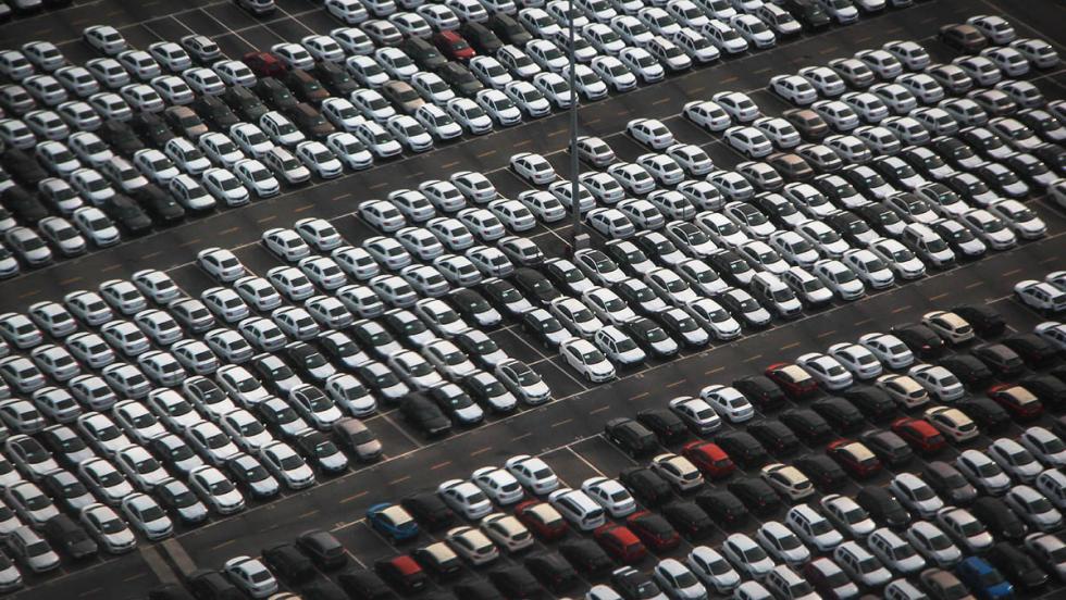 Consejos para comprar un coche nuevo que te daría tu cuñado - Que sea SUV