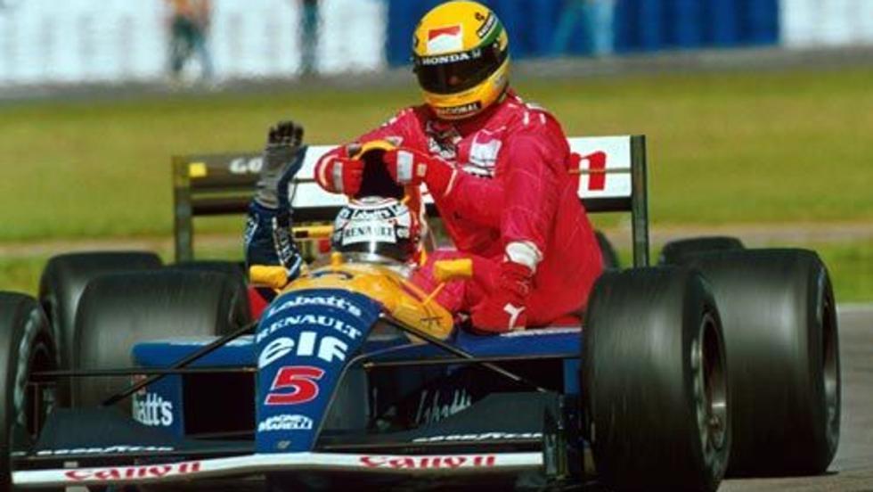 Las despedidas más sorprendentes de la F1