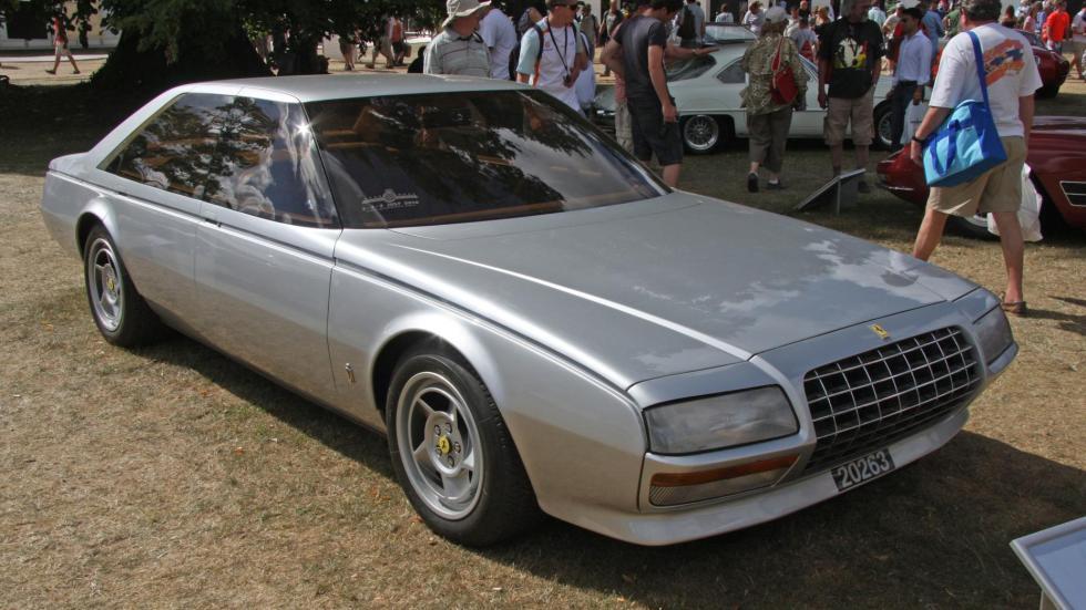 Ferrari 'Pinin'