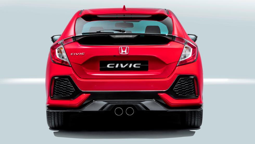 Honda Civic Type R Prototype (XII)