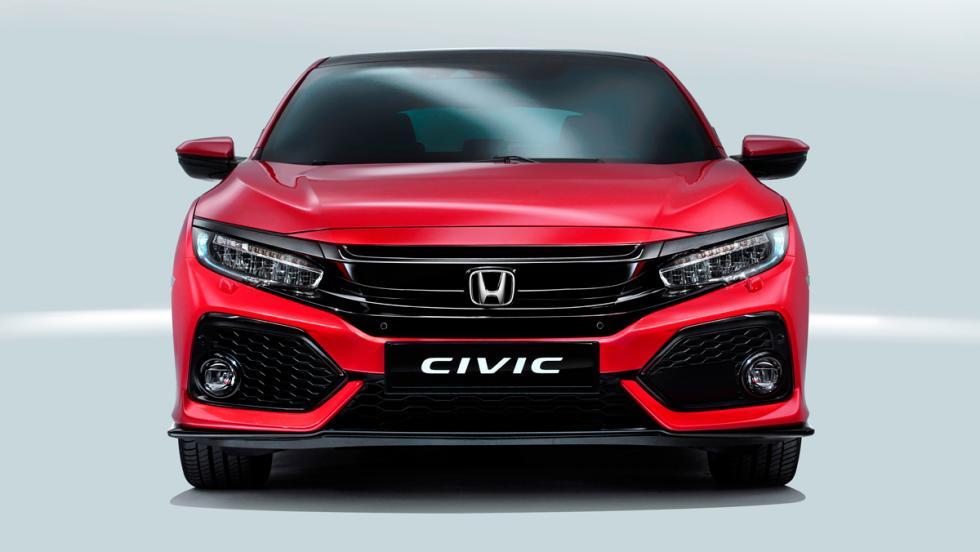 Honda Civic Type R Prototype (XIII)