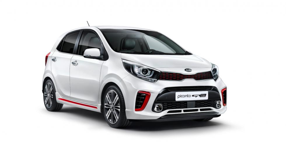 Kia Picanto 2017