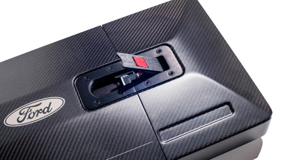 Kit Ford GT (IV)