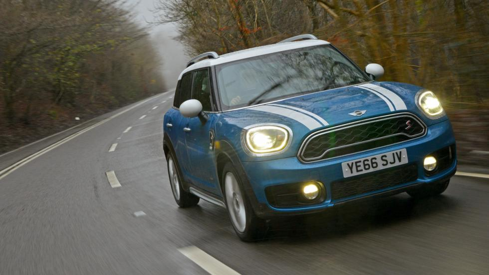 Mini Countryman 2017 (2)