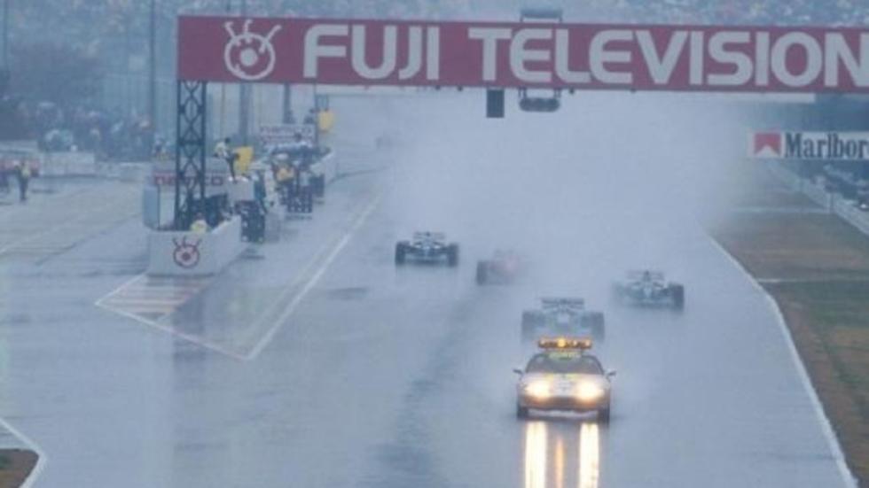 Honda Prelude  GP de Japón 1994