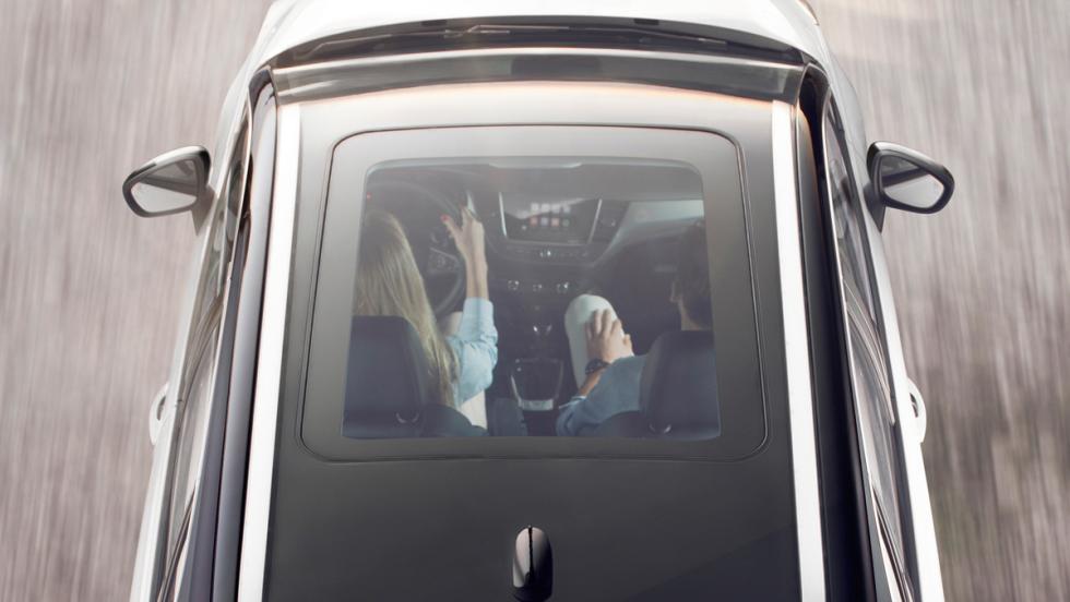 Opel Crossland X 2017 (VII)