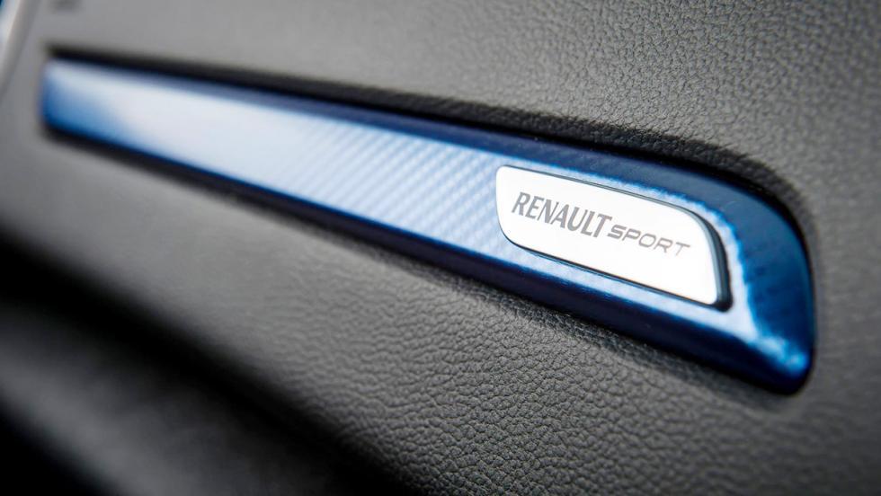 Renault Mégane GT Sport Tourer