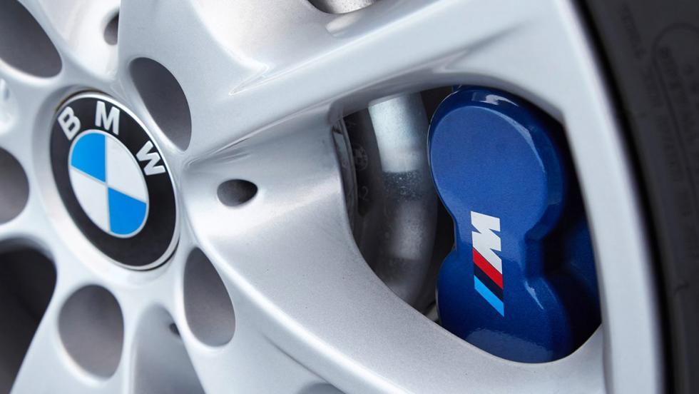 Los rivales del Kia Stinger GT: BMW 340i