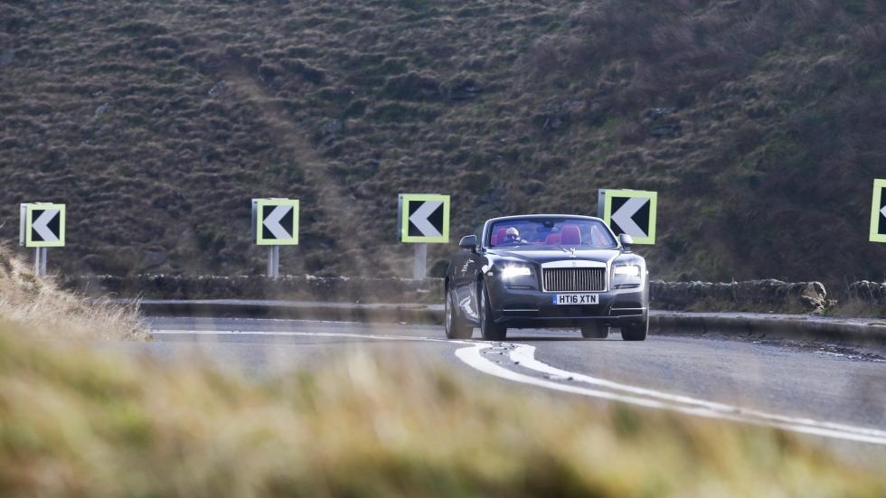 Rolls-Royce Dawn (II)