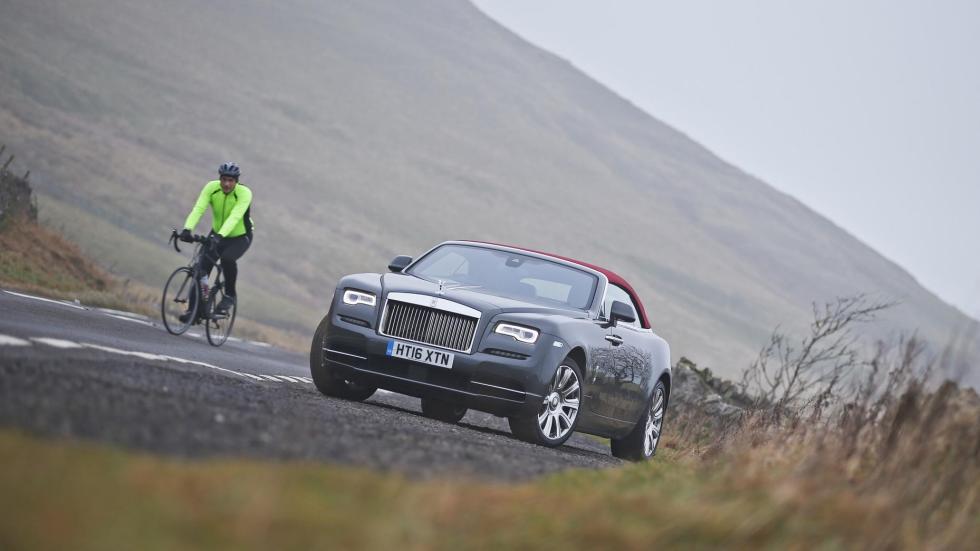 Rolls-Royce Dawn (IV)