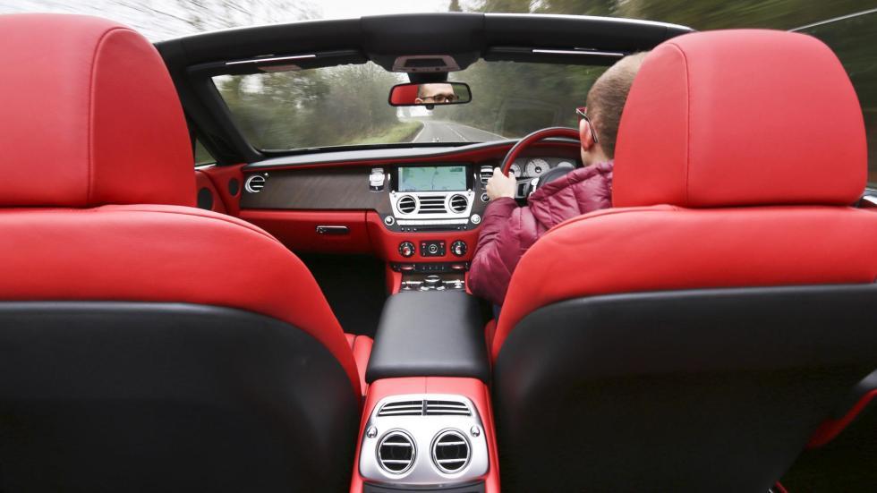 Rolls-Royce Dawn (XI)