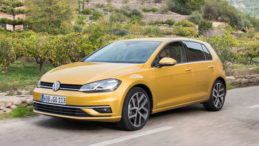 Volkswagen Golf 2017 (IV)