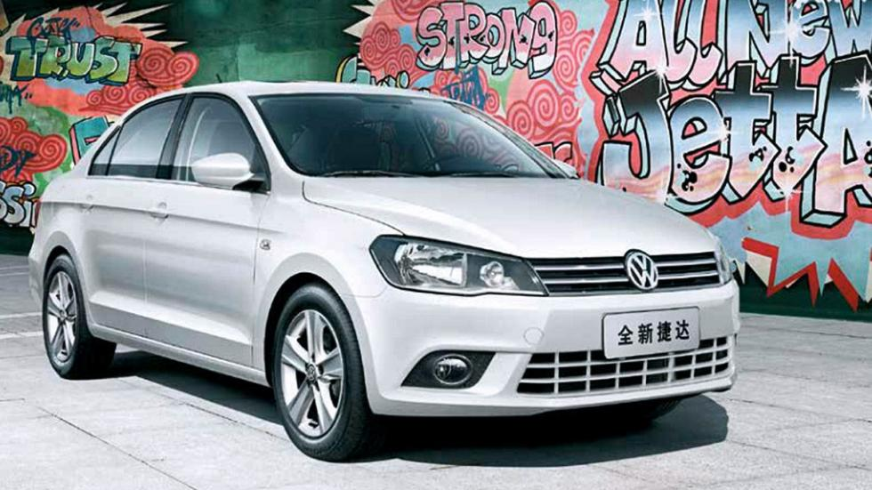 VW All New Jetta