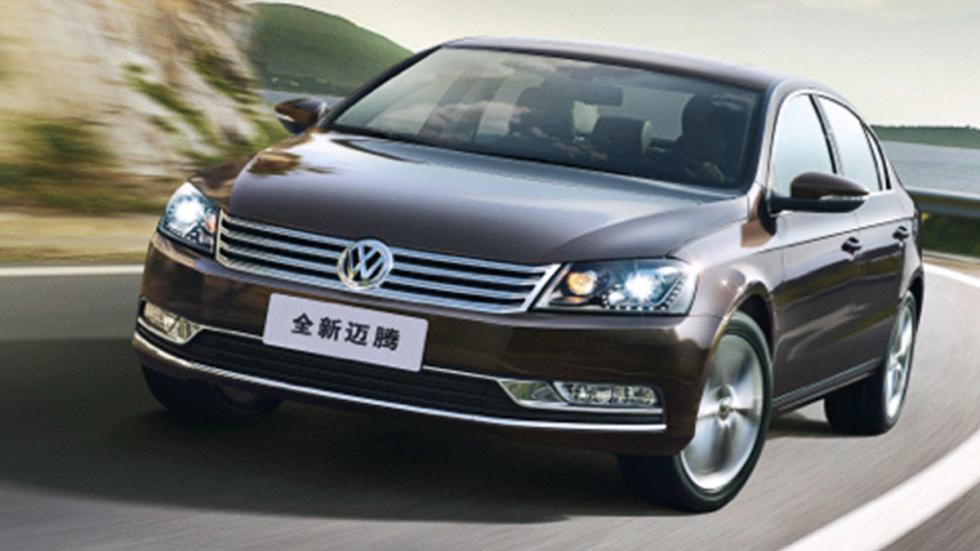 VW Mangotan
