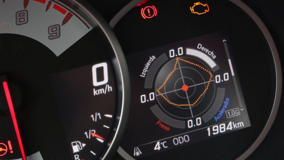 7 detalles que molan del Toyota GT86 2017 - Ahora tiene más información para ti