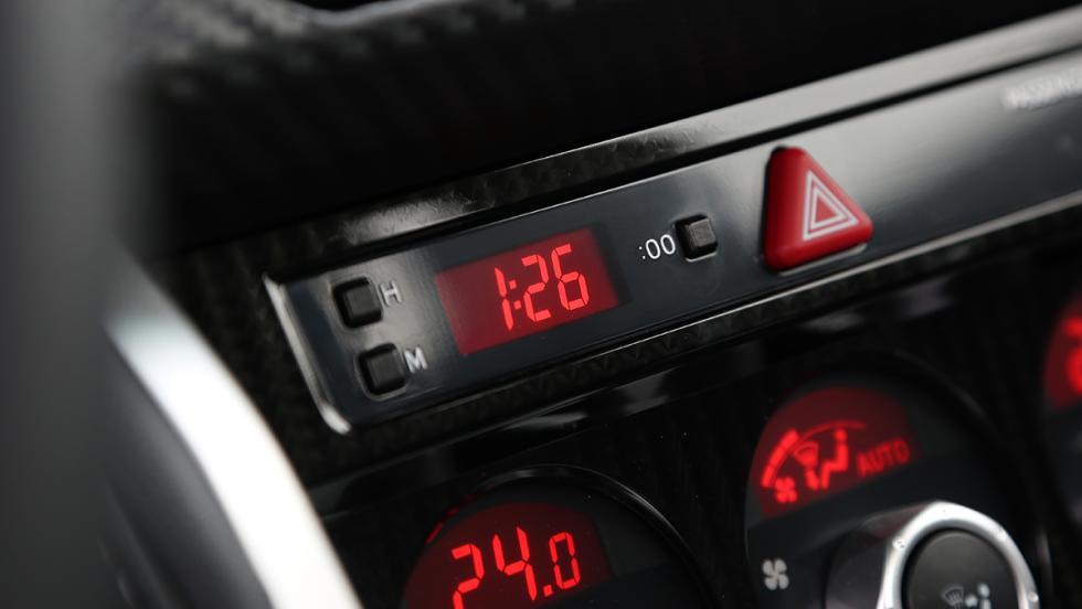 7 detalles que molan del Toyota GT86 2017 - Es de la vieja escuela