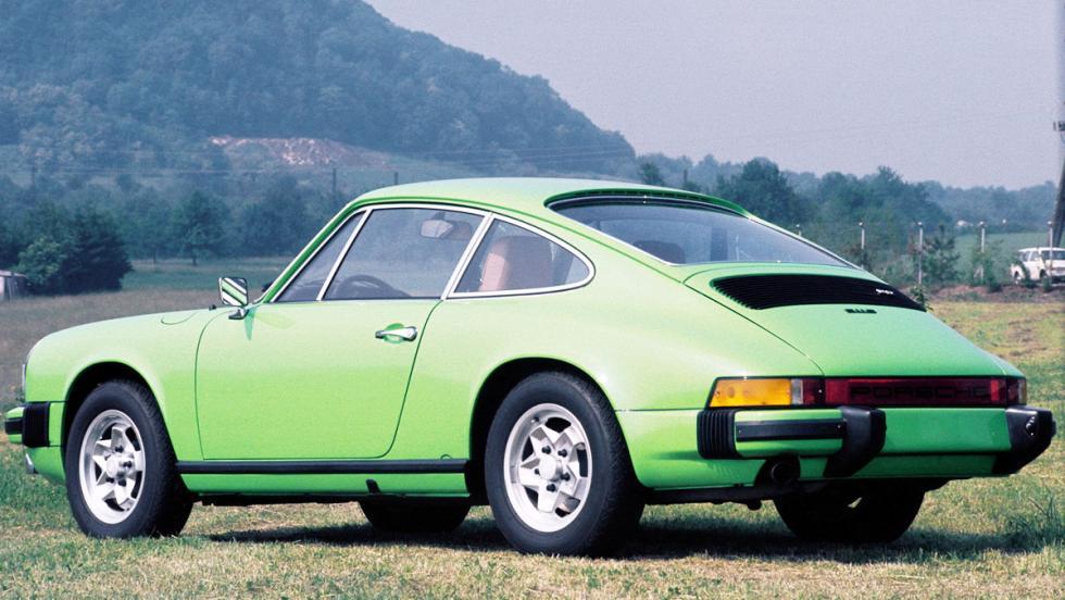 7 razones por las que debería volver el Porsche 928 - Porque estuvo a punto de sustituir al 911