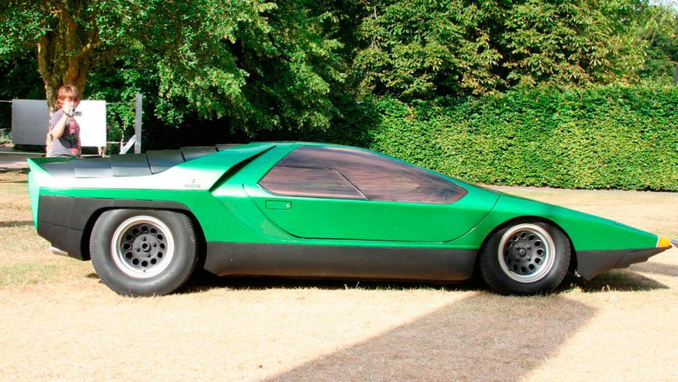 Alfa Romeo Carabo (I)