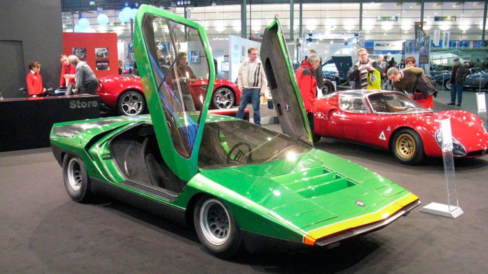 Alfa Romeo Carabo (VI)