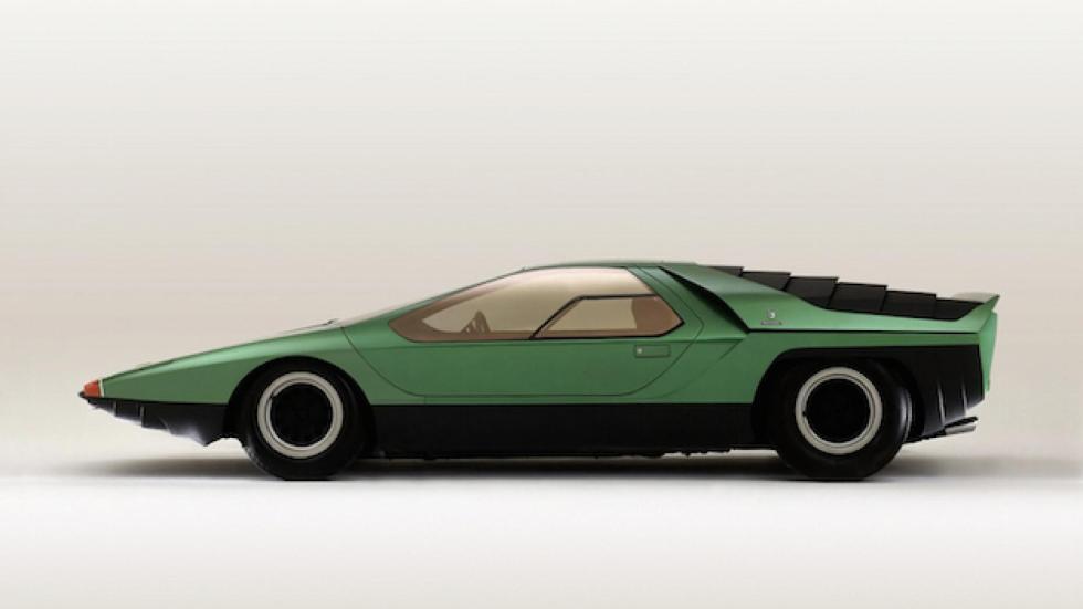 Alfa Romeo Carabo (VIII)
