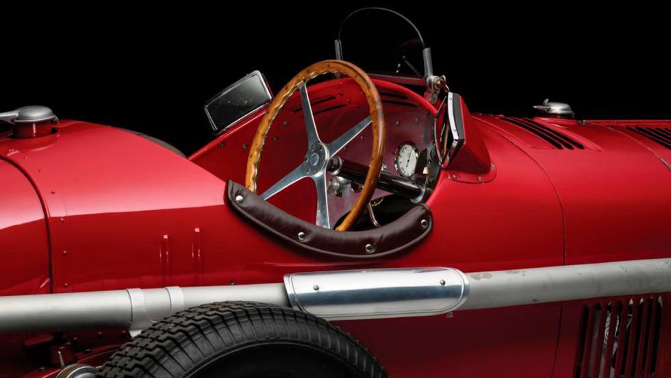 Alfa Romeo Tipo B P3 (III)