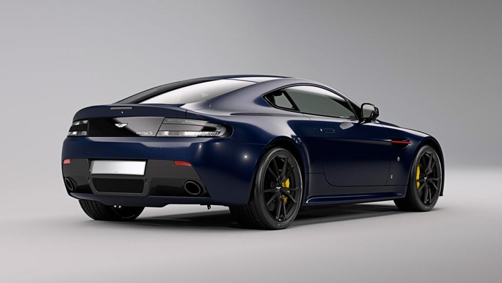 Aston Martin Vantage S Red Bull Racing Edition (III)