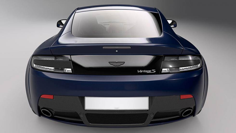 Aston Martin Vantage S Red Bull Racing Edition (IV)