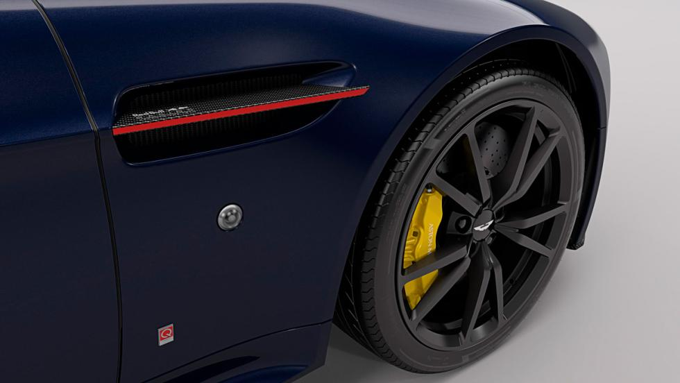 Aston Martin Vantage S Red Bull Racing Edition (VII)