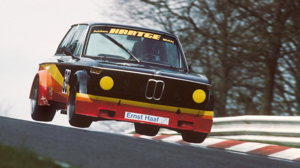 BMW 2002 Hartge competicion