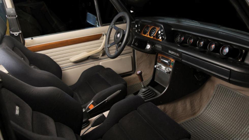 BMW 2002 Tii Alpina (III)