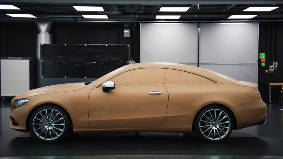 Centro de Diseño de Mercedes maqueta