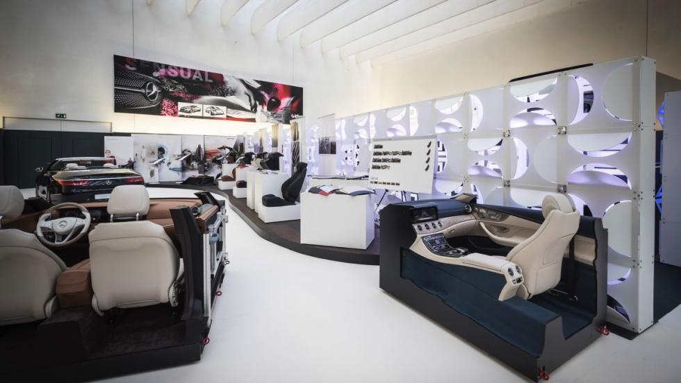 Centro de Diseño de Mercedes