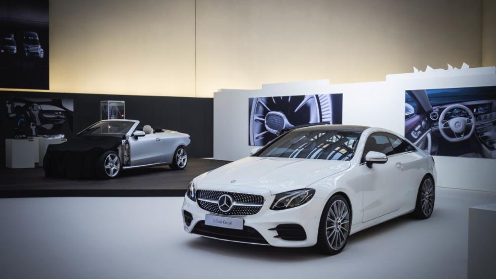 Centro de Diseño de Mercedes producción