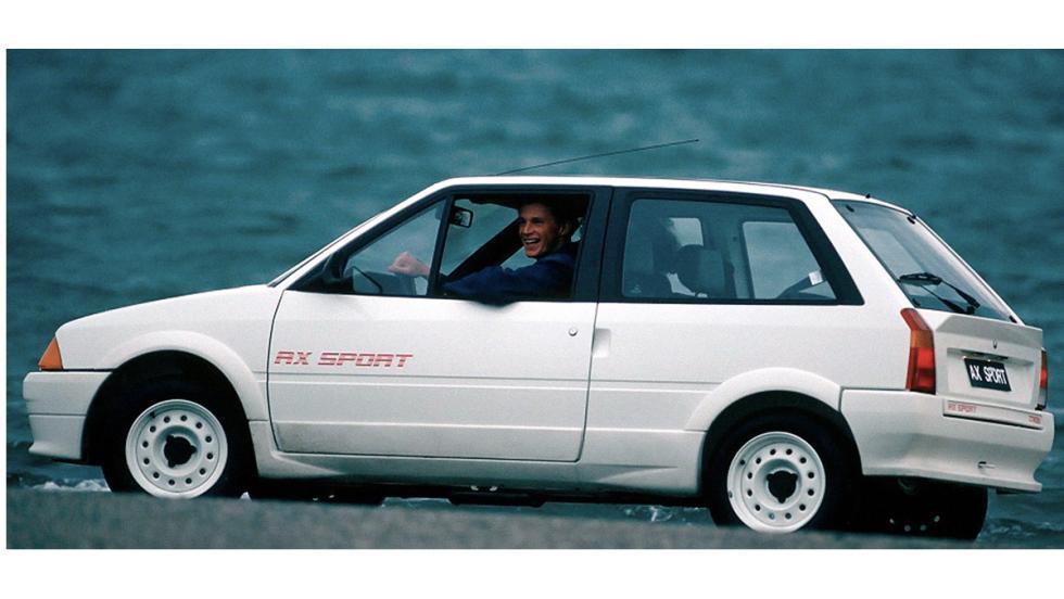 Citroën AX Sport