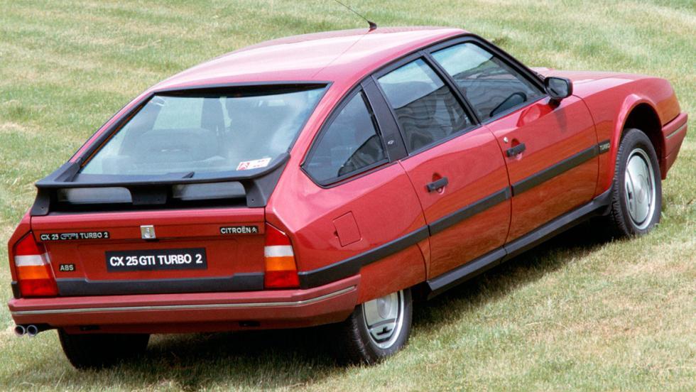 Citroën CX (II)