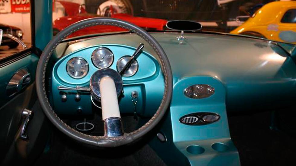 Citroën DS V8 de Alice Cooper a la venta sedán clásico francia