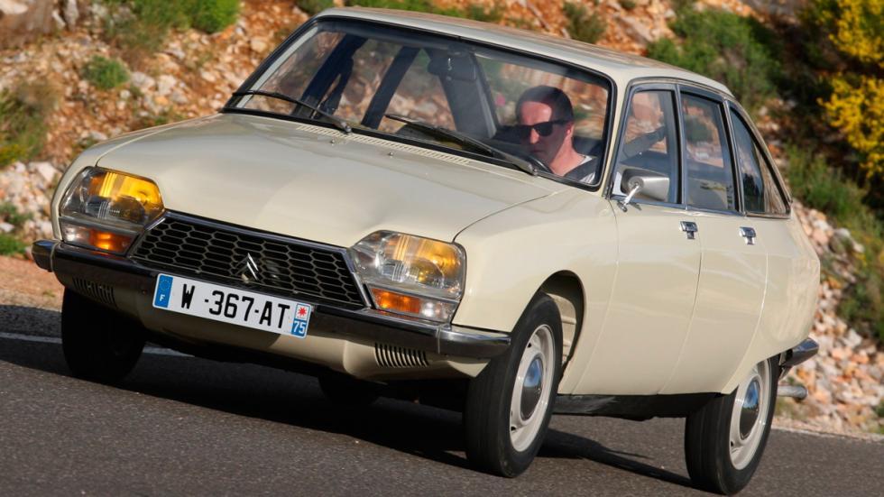 Citroën GS (II)