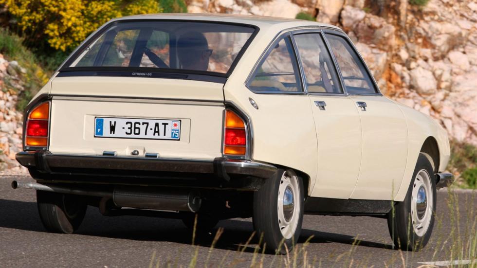 Citroën GS (III)