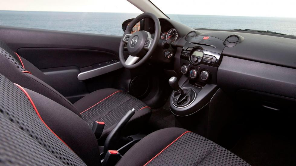 Coche de segunda mano: Mazda 2 2011 utilitario japon