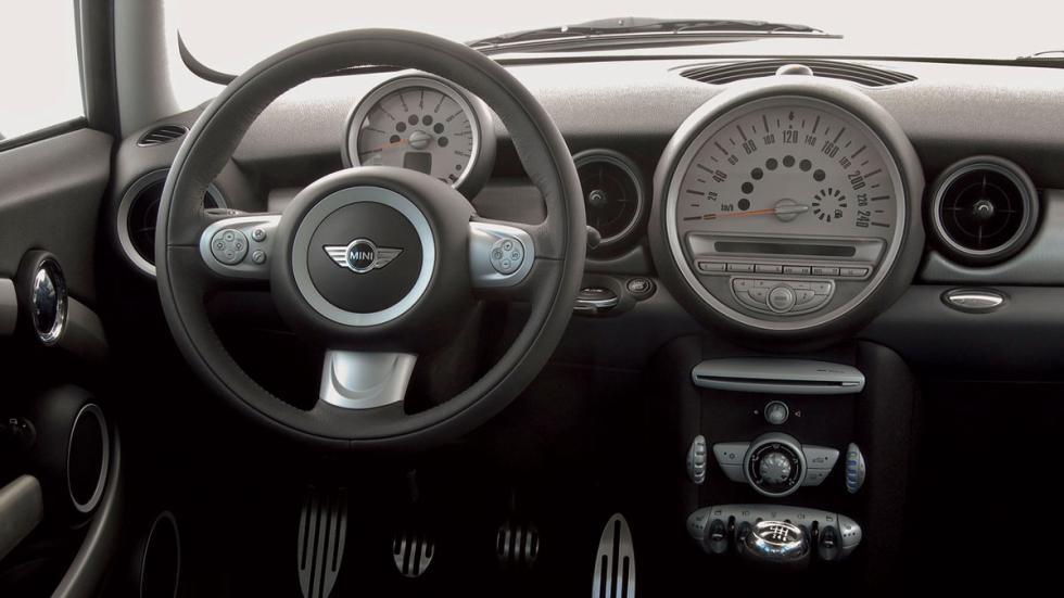 Coche de segunda mano: Mini Cooper S 2007 utilitario deportivo